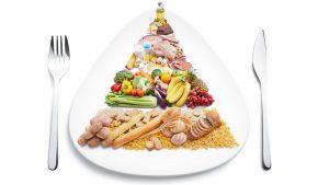 alimentazione claudio liverano