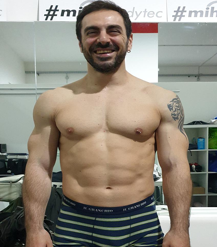 Francesco J.