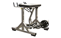 Reverse Hyper Extension Machine